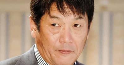 広島のレジェンド高橋慶彦さん 股関節手術から退院「看護師さんってすごいなと」