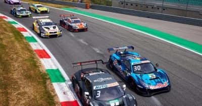 新生DTMが開幕。第1戦モンツァはローソンとケルビン・ファン・デル・リンデが優勝を飾る