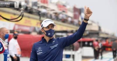 ラッセル「12位フィニッシュは素晴らしい成績。これまでで最高のレースだったかも」:ウイリアムズ F1第7戦決勝