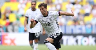 コロナはもはや過去!? ドイツ代表MF 「全国民がサッカーに戻った」と宣言