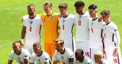 イングランド、UEFAが指定した警備チームを解雇 バス到着時に警備スタッフ不在の手配ミス