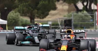 メルセデスF1、フェルスタッペンのアンダーカットを許した原因の特定に苦戦「この結果は想定していなかった」