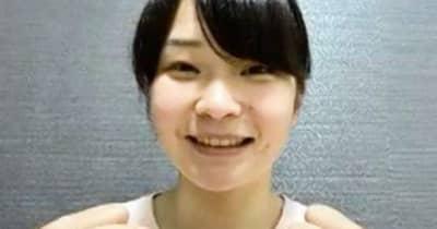 ボクシング並木月海、幼なじみは那須川天心「天心が頑張っている」「私も金メダル」