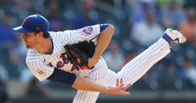 """【MLB】""""ほぼ直球""""なのに究極変化…テグロムの魔球は「目をつぶって適当に振ったほうが…」"""
