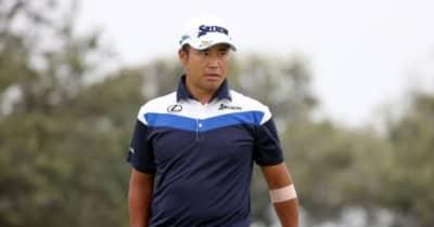 松山英樹が五輪出場にコメント「メダルを獲得して、ゴルフの素晴らしさを知っていただけるように」