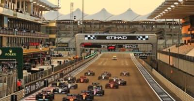 F1アブダビGPを開催するヤス・マリーナ・サーキット、オーバーテイク増加を目指しレイアウト変更を計画