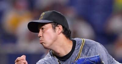 新井貴浩氏 阪神・青柳と中日・大野雄の「素晴らしい投手戦」
