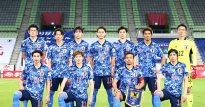 サッカーW杯 最終予選進出を決めた日本代表 5連戦で見つけたもの