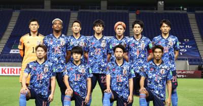 サッカー日本代表 5連戦の収穫とU-24代表
