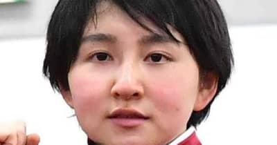 古川奈穂騎手が海外遠征に帯同 今秋フランス、アメリカへ