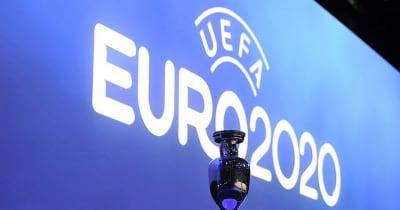 EURO2020、決勝トーナメント16チームが決定!組み合わせはこうなった