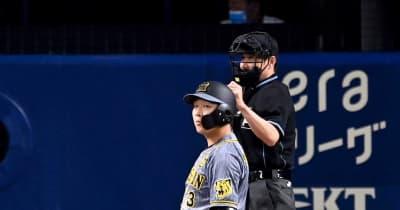 阪神12安打なのに2点 好機で凡退…大山3戦無音 矢野監督「こんなこともある」