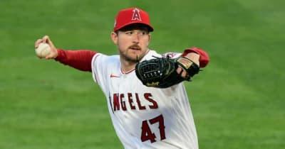 【MLB】エンゼルス、先発右腕キャニングが左翼を守る珍事 延長戦でベンチ入り野手使い切る