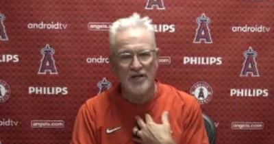 【MLB】大谷翔平は「またしても極めて素晴らしい登板」 指揮官が2戦連続QS好投を称賛