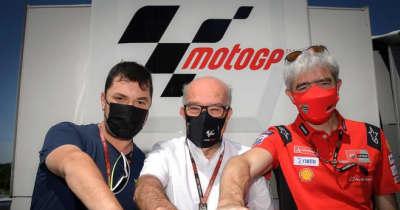 ロッシ率いるVR46、ドゥカティのサテライトとしてMotoGP参戦が決定。ライダーは未発表