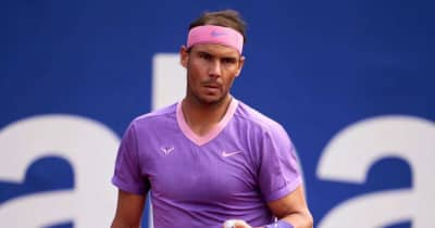ナダルの誕生日がスペインの「テニスの日」に