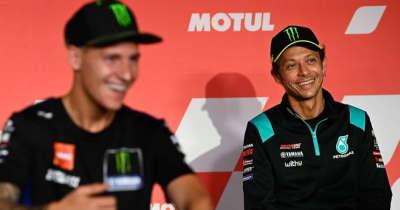 バレンティーノ・ロッシ、MotoGP現役引退も視野に「来年レースをすることは非常に難しい」