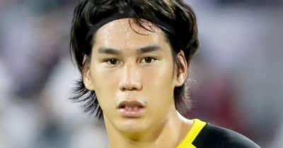 柏 江坂の浦和移籍発表「このタイミングでチームを離れることは想像もしていなかった」