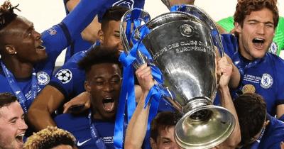 UEFAがアウェイゴール・ルール撤廃を発表!21-22シーズンから実施