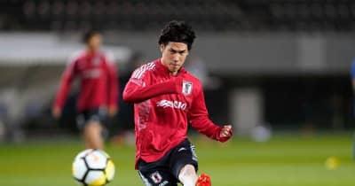 浦和レッズ、柏から日本代表MF江坂任を獲得!今夏4人目の補強