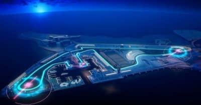ヤス・マリーナ・サーキットが新レイアウトを発表。F1アブダビGPでのオーバーテイク促進狙い、3カ所を変更