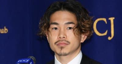 井岡一翔 陽性判定で「人生が終わるのではないかと」JBCに謝罪と再発防止訴える