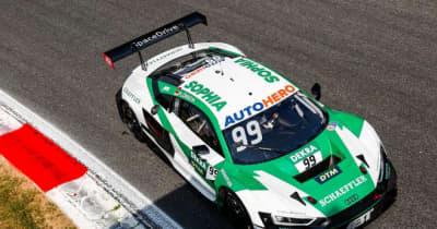 シェフラー、DTM第1戦モンツァで3台にステア・バイ・ワイヤ技術の『スペースドライブ』を搭載