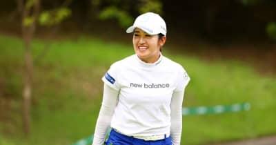 女子プロゴファー・稲見萌寧 自分本位は彼女の強さ、歩み続ける21歳に密着