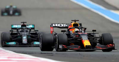 F1 Topic:アゼルバイジャンGPから車検方法が変更に。フレキシブルリヤウイング問題に決着か