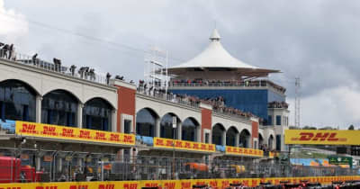 F1トルコGPの開催が決定。シンガポールの代替レースとして、ロシア&日本との3連戦に