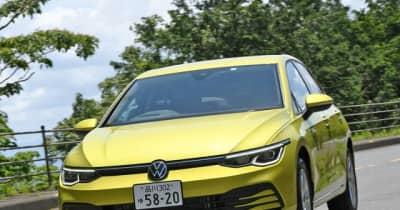 【VW ゴルフ 新型試乗】中核モデルとは思えない完成度に驚いた…中谷明彦
