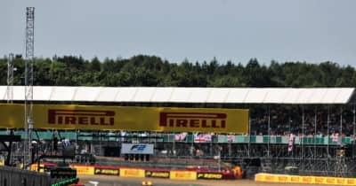 アルピーヌ育成の周冠宇が今季3勝目。佐藤万璃音は19位【FIA-F2第4戦イギリス レース3】