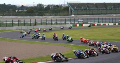 渡辺一馬が今季2勝目。岡本は技術仕様違反で失格/全日本ロード第5戦MFJ-GP鈴鹿 ST1000 決勝