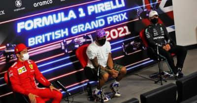 F1第10戦イギリスGP決勝トップ10ドライバーコメント(2)