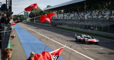 【WEC 第3戦】小林可夢偉組の7号車が今季初優勝、トヨタGR010は3連勝…しかし次戦ルマンに向けては陣営に課題多し!