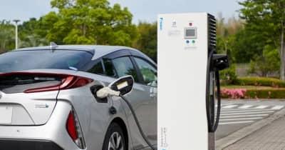 椿本チエイン、直流給電システム対応のV2X対応充放電装置を発売