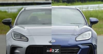 86とBRZはまったくの別物だったが、改良で差は0に。ところが新型でまた差別化を敢行! 86/BRZの歴史を振り返る