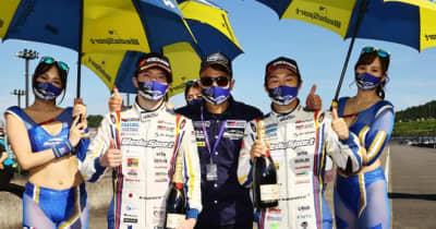 惜しくも敗れた2位のWedsSport坂東正敬監督、涙を見せる宮田莉朋に「また次、いいレースをしよう」