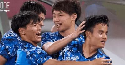 東京オリンピック開幕!男女サッカーの歴代トップスコアラーは?