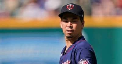 【MLB】パドレスのトレード獲得リストに前田健太? 地元メディアが候補の1人と伝える