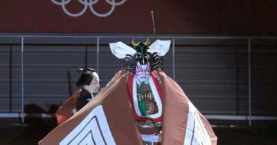 海老蔵 開会式出演 麻央さんに報告「約束果たしたよ」