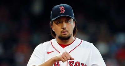 【MLB】澤村拓一、渡米後初の負傷者リスト入り 右上腕三頭筋の炎症、球団発表