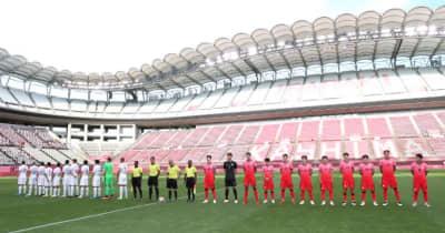 「国の恥」 東京五輪で問題になった韓国選手の握手拒否シーン