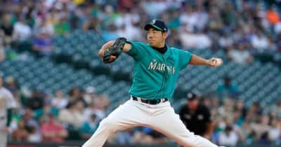 【MLB】菊池雄星、自己最多12奪三振に手応え チェンジアップとの緩急に「引き出しになる」