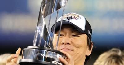 【MLB】「松井秀喜ほど愛された選手はそういない」聖火ランナー姿にヤ軍番記者も感激