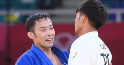 金メダリスト高藤直寿とは 2児の父親 リオ五輪銅で長男から「なんで?」