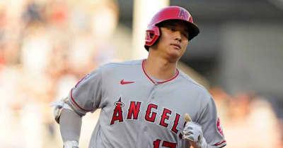 【MLB】大谷翔平、35号でスランプ脱出なるか 「2番・DH」で2試合ぶりスタメン出場