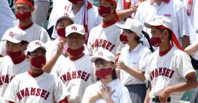 関西学院7年ぶり4強!阪神・北川コーチ娘・千尋マネジャーがチーム支えた