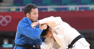 シドニー金メダルの瀧本誠が分析 高藤は「勝ちたい気持ちがすごく出ていた」