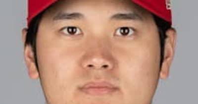 """大谷翔平""""休養明け""""でマルチ安打 第4打席でこの試合2本目の二塁打"""